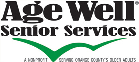 Age Well Senior Services Logo